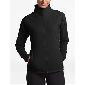 The North Face Apex Nimble Jacket Black